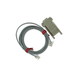 Logger 9 Pin RS232 Cable