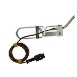 Ambient Clamp-On Sensor, 6ft/1829mm 900F/482C