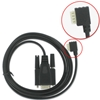 SuperM.O.L.E. Gold to PC Interface Cable