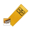 Yellow Jacket Barrier Cover